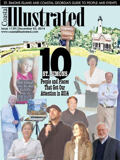 Coastal Illustrated 12.23.14